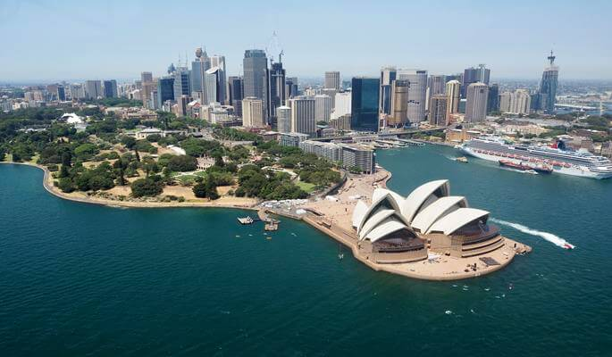 Sydney on a Budget: 13 Cheap & FREE Activities